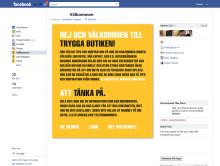 Arbetmiljöverket kör en informationskampanj om hot och våld i den lilla butiken