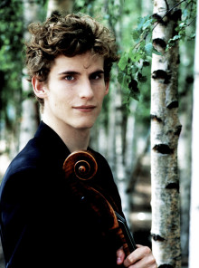 En cello-sensation!