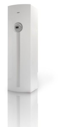 IVT lanserar frånluftsvärmepump