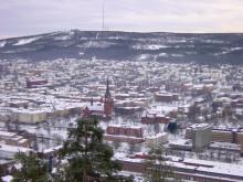 Härberge för hemlösa i Sundsvall öppnar inför jul