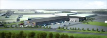 New forestry terminal opens at the Port of Gothenburg