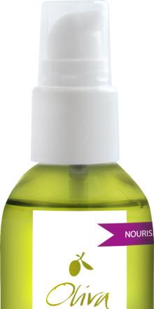 Oliva by CCS Eco Body Oil – skön nyhet för både hud och hår