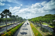 Changi Airport closes 2010 with record 42 million passengers