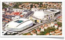 Nytt samarbetsavtal med Stockholm Globe Arenas