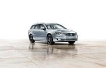 Volvo ökar 50 procent mer än marknaden första kvartalet