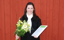 Clarion Hotel Arlanda Airport får Djurskyddet Sveriges hedersomnämnande