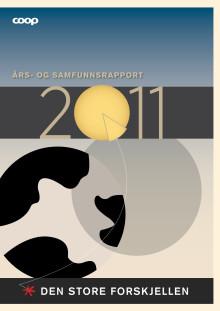 Coops års- og samfunnsrapport 2011