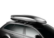 Exklusivität und Stil – Thule Dynamic Chrome Limited Edition