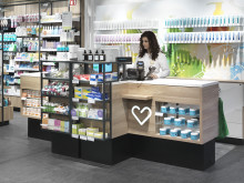 Apotek Hjärtat öppnar nytt apotek i Strömstad