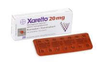 Bayers Xarelto® godkänt i EU för förebyggande av nya blodproppar efter akut kranskärlssjukdom