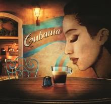 Nespresso hylder den cubanske kaffe-tradition med en ny kaffe