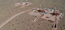 Chevron, YPF sign Argentina shale deal