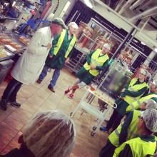Carlsberg Sverige  bjuder in till bryggerivisning på Ölets Dag