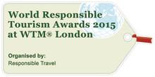 Scandic Hotel går till finalen i tävling bland världens mest ansvarsfulla turismföretag