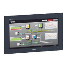 Schneider Electric lanserar kraftfull och robust panel-PC för industrin