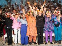 82-åriga Britt Reuterwall från Carmina Burana nominerad till Lyssnarnas Sommarvärd