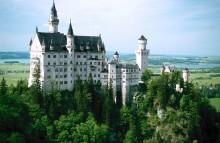 Tysklands incomingturism ökar med fem procent första kvartalet