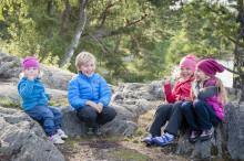 Addnature Kids - Stockholms första outdoorbutik för barn