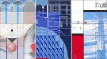 Arkitektur på museum. Et 40-årsjubileum