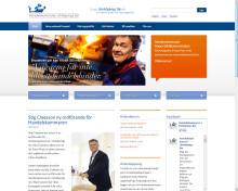 Handelskammaren i Jönköping lanserar ny responsiv webb på Litium Studio