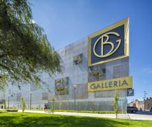 Etapp två av Galleria Boulevard i Kristianstad öppnade idag!