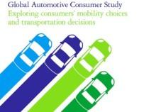 Deloitten tutkimus: Mieltymykset muuttuvat – autoteollisuuden muututtava mukana