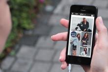 Gina Tricot lanserar responsiv och socialare e-handel utvecklad av Ateles
