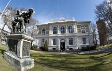 Välkommen till Museets Dag på Vänersborgs museum!