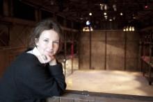 Ny konstnärlig ledare för Orionteatern