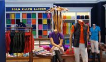 Fler trendiga butiker på Arlanda