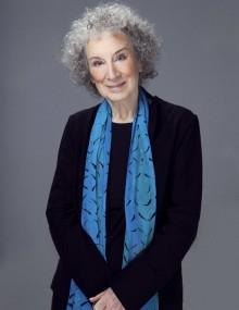 Internationellt författarbesök: Möt Margaret Atwood!