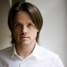 Jens Assur tolkar varumärket Sundsvall