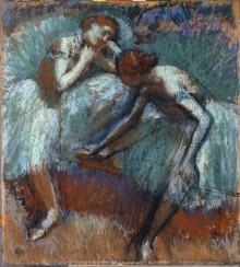 Degas' metode