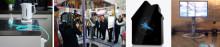 Den världsturnerande utställningen Visual Voltage har nått Bryssel och Design Vlaanderen!