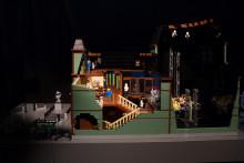 Ny attraktion på Legoland
