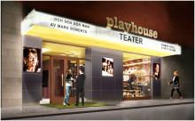 Playhouse Teater tar över Reginateatern