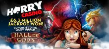 Another big Jackpot winner!