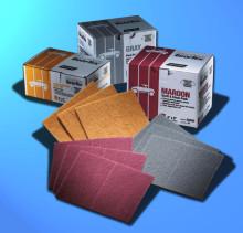 Nye polernylon produkter til lak