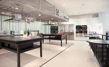 Electrolux Home öppnar Concept Store med toppmodern Matstudio