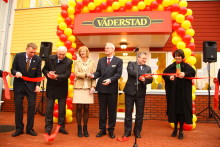 Väderstad continues to invest and grow