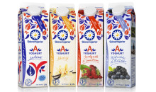Skånemejerier laddar yoghurten med A