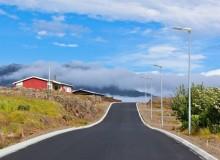 Nytt avtal minskar elförbrukningen med 80 procent