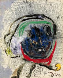 Jorn & Pollock