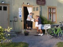 45 företagare nätverkar längs Göta kanal