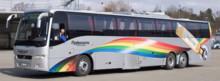 Fler busslinjer miljömärks med Bra Miljöval
