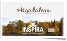 Inspira stärker helhetsupplevelsen på Uppsalas nya vandrarhem