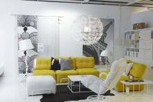 Idag öppnas världens grönaste IKEA varuhus i Malmö