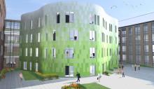 Pressinbjudan: Byggstart för SciLifeLabs nya lokaler i Uppsala
