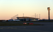 New passenger record for Oslo Airport in September