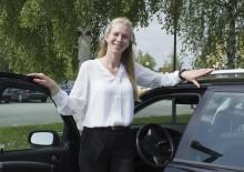 Med miljöfokus på bilindustrin